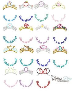 Disney Princess Crowns Tattoos 1000 ideas about princess tattoo on . Disney Doodles, Manga Disney, Disney Art, Disney Tattoo Princess, Princess Tiara Tattoo, Princess Crowns, Disney Sleeve, Disney Quotes, Disney Quote Tattoos