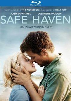 Safe Haven- es tan lindaaaaaaa