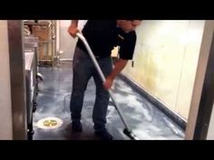 KFC & Taco Bell Kaivac cleaning - YouTube Kfc, Home Appliances, Cleaning, The Originals, Youtube, House Appliances, Appliances, Home Cleaning, Youtubers