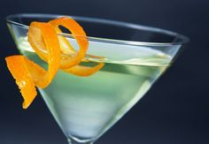 Celebrate Spring with the Hello Kitty Martini Cocktail