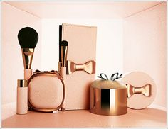 MAC Making Pretty Collection for Holiday 2012