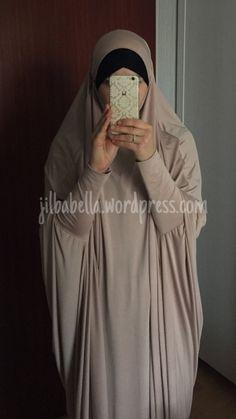 Hijab Niqab, Muslim Hijab, Muslim Dress, Hijab Chic, Mode Hijab, Hijab Outfit, Moslem Fashion, Niqab Fashion, Arab Girls Hijab