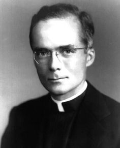 Father Charles Ferry  1972 - 1980  Father Charles Ferry (1972-1980) continued the development of lay participation in parish life. During his pastorate, a portion of Holy Cross Church was divided and a new parish, St. Thomas More, was established.