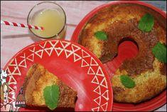 Bolo de bananas da Madeira  ♥♥♥ - http://gostinhos.com/bolo-de-bananas-da-madeira-%e2%99%a5%e2%99%a5%e2%99%a5/