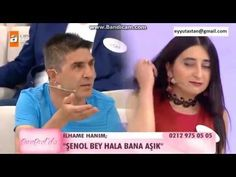 Esra Erolda 6 Haziran 2016 | Şenol Eski Talibi ilhameyi Fena Kıskandı