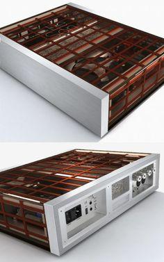 LS002 - Amplifier