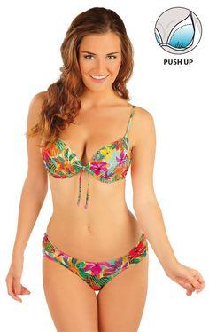 Grote collectie push-up bikini's | Alle maten leverbaar | Nieuwe collectie 2017 | Nieuw A-merk | Europees fabricaat | Gratis Verzending & Retour | AfterPay
