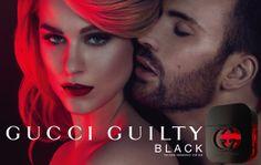 Noul parfum provocator, seducator si misterios de la Gucci, descopera mai multe ->  http://aromedelux.ro/guilty-black-pour-femme/2871-gucci-guilty-black-pour-femme.html