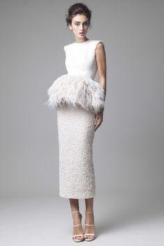 vestidos cortos para ceremonia civil