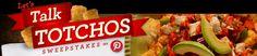 Ore-Ida - Savings  Promotions - Lets Talk Totchos-  win $500, register by April 22.