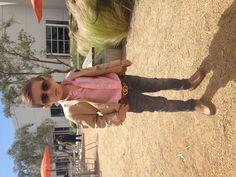 Alonso Mateo - stylin' kid