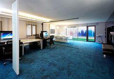 Atilgan Tasarim Office, Ankara/Turkey - Atılgan Tasarım Ofisi, Ankara/Türkiye