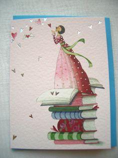 *NINA CHEN*Mini*Doppelkarte*Motivkombi*Grüße*Hochzeit* in Möbel & Wohnen, Feste & Besondere Anlässe, Karten & Schreibwaren | eBay!