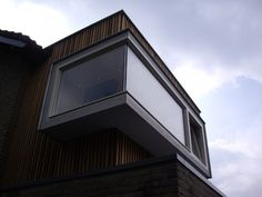 uitbreiding woonhuis te Udenhout