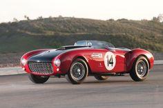 Ferrari 375 MM Spider