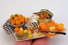 linsminiartform: Making marmalade inc. a jam thermometer!
