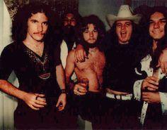 "Ronnie Van Zant -~Lead Singer of ""Lynyrd Skynyrd"" - He was born in Jacksonville, Florida."