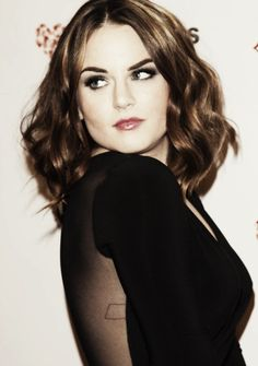 Jojo I find her beyond gorgeous