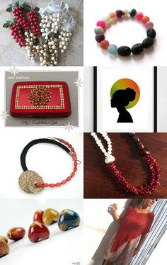 ~ COOL GIFTS ~ by Anna Margaritou on Etsy--Pinned with TreasuryPin.com