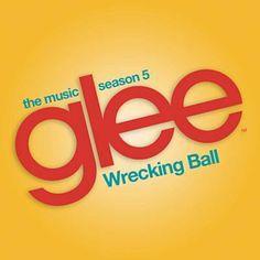 Послушай песню Wrecking Ball (Glee Cast Version) исполнителя Glee Cast, найденную с Shazam: http://www.shazam.com/discover/track/101040017
