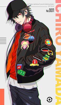 Anime Drawings Image _Save_by_DiBeo :))) _My Pint: Lam Cẩm Duyên _Fσllσw mє σr вlσck? Boys Anime, Cool Anime Guys, Hot Anime Boy, Anime Love, Manga Drawing, Manga Art, Anime Art, Anime Cosplay, Draw Tutorial
