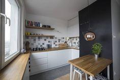 FRN2: styl Skandynawski, w kategorii Kuchnia zaprojektowany przez Och_Ach_Concept