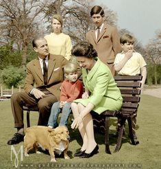 The Royal Family by GuddiPoland on DeviantArt