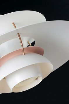 A modern lamp is always a good touch in any of your luxury interior design projects. Discover more luxurious interior design details at luxxu.net