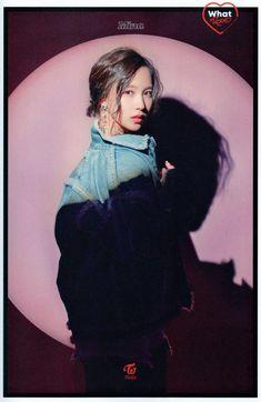 "Twice-Mina ""What is Love? Kpop Girl Groups, Korean Girl Groups, Kpop Girls, San Antonio, Nayeon, Twice What Is Love, Twice Photoshoot, Sana Momo, Twice Kpop"
