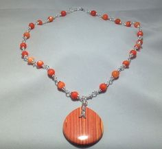 MS Awareness Jewelry 2013 by Jolefay on Etsy, $50.00