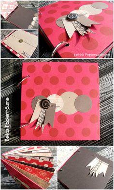 {Bellas} Papierträume: Ein Minialbum