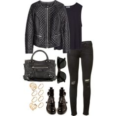 """Untitled #782"" by shameeladitta on Polyvore"