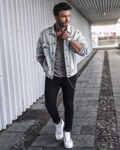 reebok classic outfit men