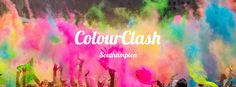 SOTONIGHT | ColourClash Southampton: 30th August 2015 - http://www.sotonight.net/event-tickets/colourclash-southampton-august-2015/  ColourClash Southampton: 3000 people, 10 DJs, Funktion 1 SoundSystem, Powder Paint LINEUP TBA 2pm to 11pm – Sunday 30th August – BANK HOLIDAY! Tickets £10 Early Bird – FREE PowderPaint £12 1st Release £15 Standard  £25 VIP – Private Bar, Toilets, Free DJ EZ Afterparty Ticket