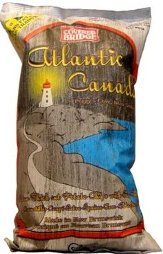 These are the best potato chips I have ever tasted.