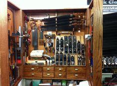 Dowd's Antique & Vintage Tools