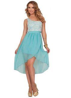 Trixxi Juniors' Sequin High-Low Dress - Juniors Dresses - Macy's ...