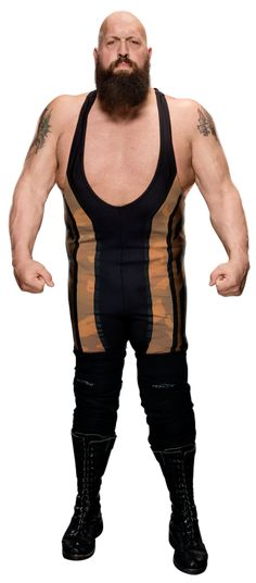 Big Show Big Show, Wwe Wrestlers, Fashion Gallery, Wwe Superstars, Sporty, Style, Stylus