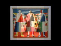 ▶ Kazimir Malevich: A Visionary's Tragic Journey.m4v - YouTube
