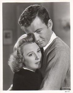 June Allyson - The Sailor Takes a Wife