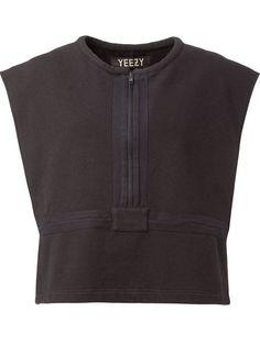 Adidas Originals by Kanye West sleeveless tank