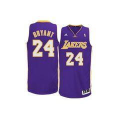 Camiseta Los Angeles Lakers - Bryant - Basket3C.com ¡Tu tienda de Basket online!