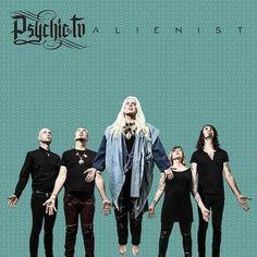 Alienist artwork // Psychic TV