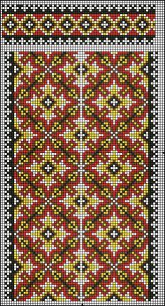 Gallery.ru / Фото #67 - Узоры (мужские) - WhiteAngel (182 of 192)