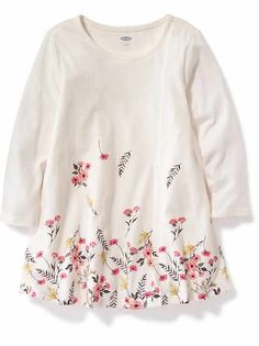 Toddler Girls Clothes: New Arrivals   Old Navy