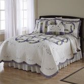 Found it at Wayfair - Ashley Quilt Collection