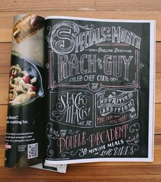 Every Day with Rachael Ray - Jon Contino, Alphastructaesthetitologist