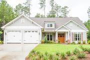 Craftsman Front Elevation Plan #430-91 - Houseplans.com