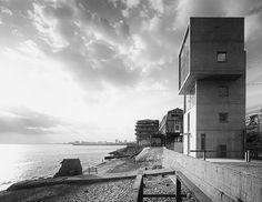 4x4 House, Tarumi-ku, Kobe Japan (2003) | Tadao Ando