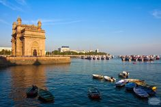 Mumbai: For the urban experience. Indulge in the street food at Juhu beach or Girgaum Chowpatty. Watch the sunset from the promenades of Marine Drive or Carter road. Visit the art district at Kalaghoda, go for a derby, watch plays at theatres like Prithvi and NCPA, and visit Mumbai's landmarks, Banganga and Haji Ali. #CoxandKings